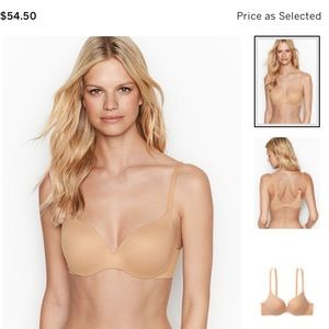 Victoria Secret Incredible Bra
